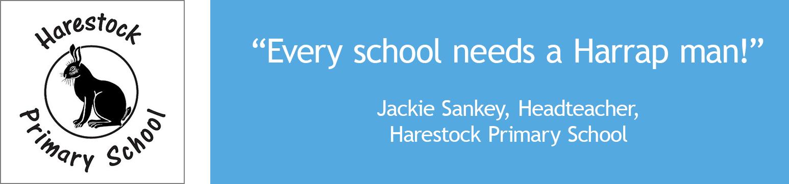 Harestock Primary School